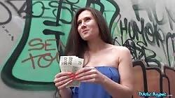 PublicAgent Lara Fox
