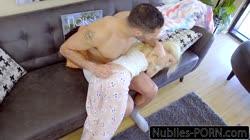 NubilesPorn - Teen Piper Perri Fucks Moms Boyfriend