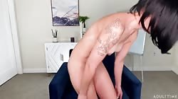 Modeltime Allie Awesome Masturbate Your Way To An A