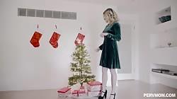 Pervmom Cory Chase Merry Milf Christmas