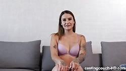 CastingCouch-HD Ashley
