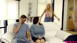 MyFamilyPies - Carmen Caliente - Ass Clap Addiction
